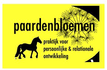 Paardenbloemen Logo